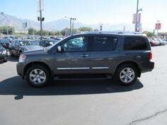 2010 Nissan Armada; I need a vehicle to jump in and this is my whip of choice.  I love my Nissan Armada, so what else goes in my bag, my CAR KEYS!