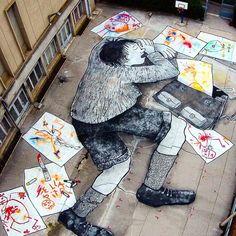 1c415821d3f7 76 Best Ella+Pitr  World s Largest Mural images