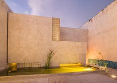 Gallery of Gabriela House / TACO taller de arquitectura contextual - 27