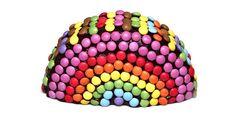 Rainbow cake Cube, Rainbow, Design, Sugar Cravings, Rain Bow, Design Comics, Rainbows