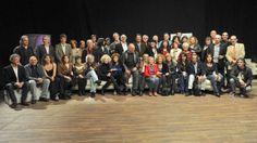 1 · UNITARIO Y/O MINISERIE HOMENAJE A TEATRO ABIERTO (Canal 7)