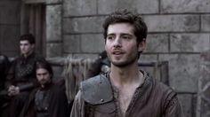 Gareth, Dragonheart 3