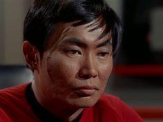 Star Trek: Season 2, Episode 4 Mirror, Mirror (6 Oct. 1967)