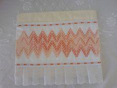 toalha de lavabo - vagonite by Ro-Aguiar, via Flickr