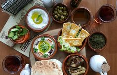 Expats Living In Dubai Have Recommended Where You Can Get The Best Dish From Your Country