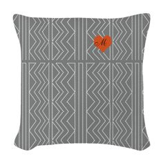 Shop Grey Cream Arrowheads Stitch Pattern Woven Throw P designed by Technotext. Lots of different size and color combinations to choose from. Grey Pillows, Throw Pillows, Pillow Inserts, Pillow Covers, Grey Pattern, Colorful Pillows, Stitch Patterns, Duvet, Gray Color