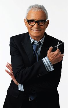 Vidal Sassoon 1928-2012 died at age 84.  Sassoon was best known for revolutionizing the salon industry and hair fashion with his ready-to-wear cuts and his innovative approach to education.