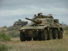 Rooikat 76 mm Recon heavy armoured car Army Vehicles, Armored Vehicles, South African Air Force, Tank Armor, Armored Fighting Vehicle, Battle Tank, World Of Tanks, Military Photos, Military Weapons