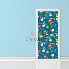 Παιδικό Αυτοκόλλητο Πόρτας παιδικό Decals, Home Decor, Faces, Tags, Decoration Home, Room Decor, Sticker, Decal, Home Interior Design
