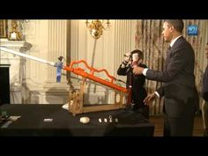 6 year old girls teaching the President about robots?? - http://www.beastrobotics.com/6-year-old-girls-teaching-the-president-about-robots/