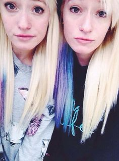 Furches Twins. They are so gorgeous
