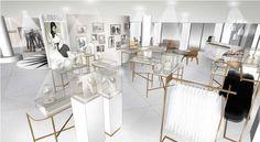 #elementaldesigns concept for the Jaeger Boutique