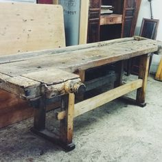 Workbenches | JoJo's Place