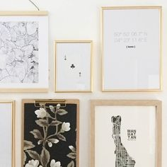 diy-gallery-wall-mur-de-cadres-conseils-astuces13.jpg (960×960)
