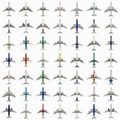 Sotto agli aerei con Jeffrey Milstein