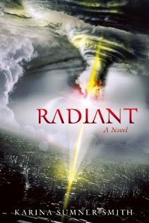 Tome Tender: Radiant by Karina Sumner-Smith (Towers Trilogy Love Cover, Beautiful Cover, Free Books, My Books, Upcoming Series, Find A Book, Fantasy Book Covers, I Love Reading, Science Fiction