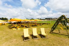 Veuve Clicquot Gold Cup Picnic.  Veuve Clicquot Gold Cup Picnic.  Tinie Tempah DJing. #champagne #events #photography #branding #marketing #picnic Photography Branding, Event Photography, Tinie Tempah, Veuve Clicquot, Gold Cup, Corporate Events, Sun Lounger, Champagne, Picnic