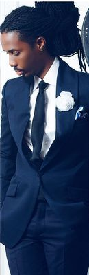 max philisaire in suit and tie - Google Search