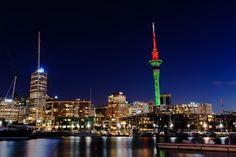 Skyline Auckland by Björn  Siegfried on 500px