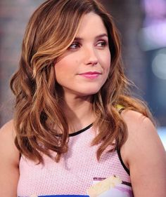 Sophia Bush One Tree Hill OTH Brooke Davis BDavis Chicago PD CPD