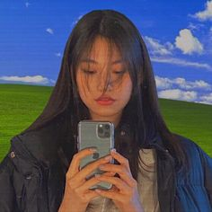 Kpop Aesthetic, Aesthetic Girl, Abstract Iphone Wallpaper, Kim Doyeon, Cute Messages, Instagram Pose, Cute Girl Face, K Idol, Aesthetic Vintage