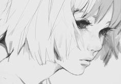 Manga drawing!
