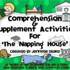 Are you teaching a unit on 'The Napping House' by Audrey Wood and would love a pack of comprehension  supplemental activities that would suppo...