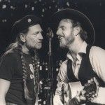 """""""It Ain't You"""" with Ray Benson and Willie"""
