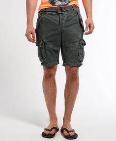 Superdry Cargo Heavy Shorts