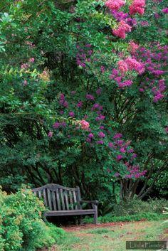 Duke Gardens in Somerset County, New Jersey
