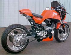 Buell Blast by Crossroads Performance