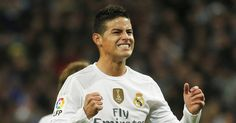 Berita Bola: James Rodriguez Disarankan Bertahan Di Madrid -  http://www.football5star.com/liga-spanyol/berita-bola-james-rodriguez-disarankan-bertahan-di-madrid/71973/