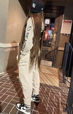 Cute Swag Outfits, Chill Outfits, Dope Outfits, Stylish Outfits, Tomboy Outfits, Urban Outfits, Black Girl Fashion, Dope Fashion, Urban Fashion