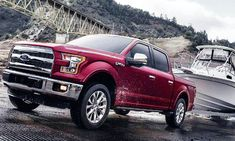 Browse our new Ford cars, trucks & SUVs for sale in Denver, like the Escape, Raptor & more! Schedule a test drive today at Larry H. Miller Ford Lakewood, serving the Denver metro area. Ford 2015, 2019 Ford, New Ford F150, Motor A Gasolina, Carros Premium, Ford Parts, Ford F Series, Ford Motor Company, Brazil