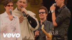Padre Marcelo Rossi - Sou Um Milagre (Video Ao Vivo) ft. KLB