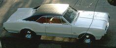 67 Oldsmobile Cutlass