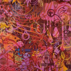 1stdibs   Ryan McGinness - Untitled (24.3)