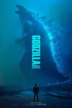 demifiendrsa: Godzilla: King of the Monsters - Official. demifiendrsa: Godzilla: King of the Monsters - Official Trailer 2 new poster Movies 2019, Hd Movies, Movies To Watch, Movies Online, Movie Tv, Movies Free, Netflix Movies, Marvel Movies, Rent Movies