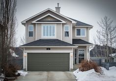 4 bed, 3.5 bath 2 storey in Grove Meadows area of Spruce Grove! Call/Text Roger Hawryluk at 780-264-8580  for details.