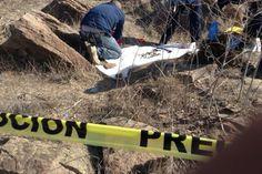 Encontraron fosa con más de 150 restos óseos en Tijuana