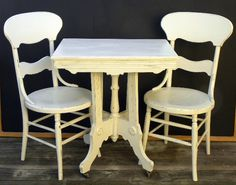 I really want a small kitchen table like this