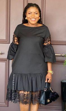 Best African Dress Designs, Latest African Fashion Dresses, African Print Dresses, African Dresses For Women, African Print Fashion, African Attire, Casual Gowns, Classy Dress, Black