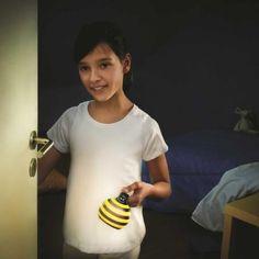 Tenes un 25% de #descuentos en todos los productos #phillips para niños con cualquier medio de pago.  Producto Lumigos - Abeja