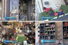 Window and Merchandising_before and after Smart Image, Store Displays, Pet Store, Dog Grooming, Display Ideas, Staging, Bff, Windows, Marketing