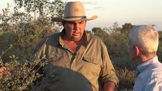 Queensland Farmers discuss Labor and the Greens Vegetation Management Act Pauline Hanson, First Nations, Farmers, Cowboy Hats, Acting, Management