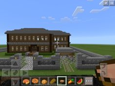 Minecraft Coloring Free Large Images Minecraft