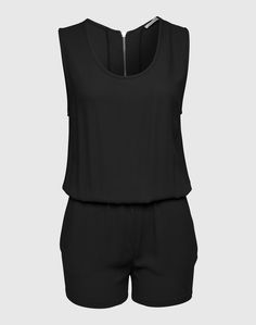 """Jumpsuit: American Vintage """"Magdalena"""". Click on the picture to get the product <3"""