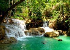 Top 10 des plus belles piscines naturelles au monde