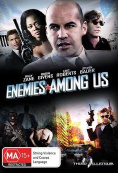 Enemies Among Us 2010