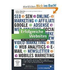 Erfolgreiche Websites: SEO, SEM, Online-Marketing, Usability (Galileo Computing)   #marketing http://rx4gigs.com